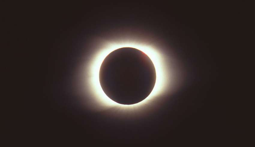You can be a 'citizen scientist' during the Total Solar Eclipse