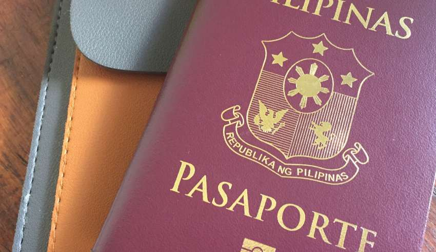 Dfa Opens 100000 New Passport Appointment Slots