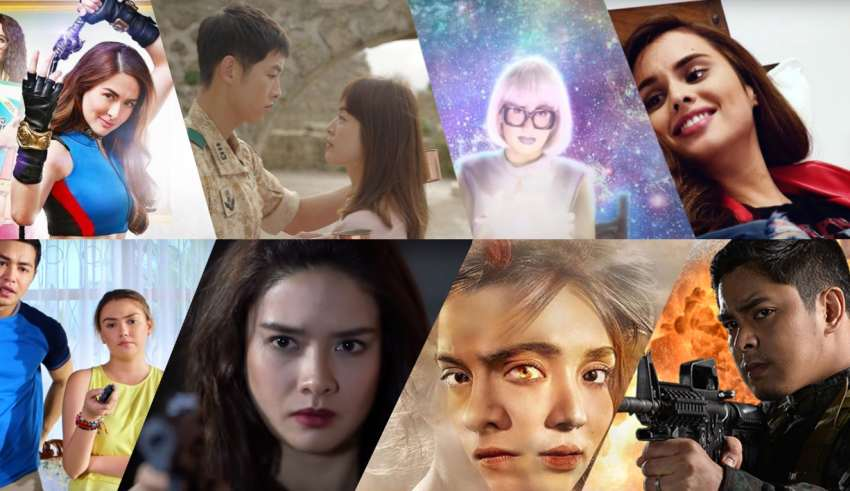 Teleseryes Coming Soon, To Continue, And To End This 2018