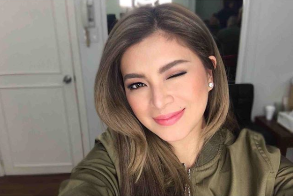 angel locsin hairstyle 2014 wwwpixsharkcom images